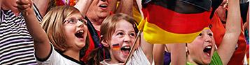 Champions Sportsbar Koblenz, direkt an der B9